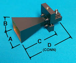 Microwave Horn Design L3harris Narda Atm Microwave Rf Components Manufacturer