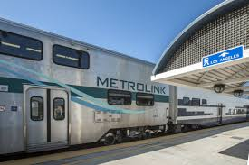 Metrolink Ticket Vending Machine New METROLINK Turn Your Smartphone Into A Ticket Press Enterprise