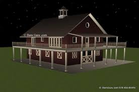 Apartments Garage Floor Plans With Living Quarters Garage Shop Barn Plans With Living Quarters Floor Plans