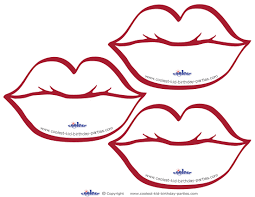 Small Picture Lips Coloring Pages Dalarcon Com In Page diaetme