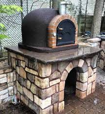 outdoor pizza ovens nj