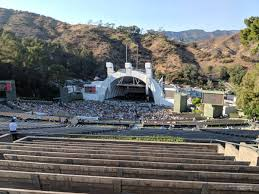 Hollywood Bowl Section Q1 Rateyourseats Com
