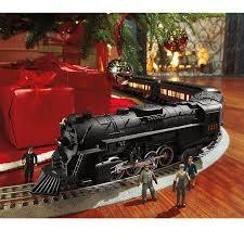 Preço baixo e entrega rápida. Lionel Trains Polar Express Toy Train Polar Express Train Christmas Tree Train
