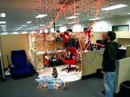 office decorations. Christmas Office Decorations Contest .  Door Ideas Decorating