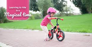 ing a bike for 2 year old
