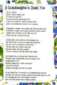 frandparents day poems three poems grandparents  essay my grandmother frandparents day poems