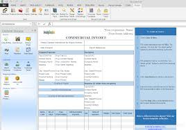 commercial invoice fedex style commercial invoice fedex style uis edition