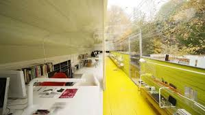 architects office design. [via Apartment Therapy] Architects Office Design