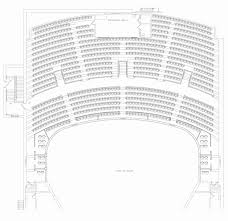 Axis Planet Hollywood Seating Chart View Chicago Symphony Orchestra Online Charts Collection