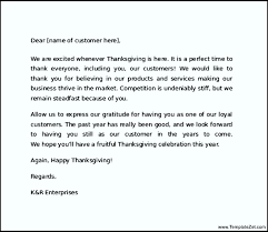 Thanksgiving Letter - Cypru.hamsaa.co