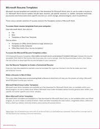 Free Teacher Resume Template Beautiful New Teacher Resume Resume