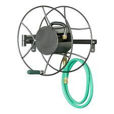 build a garden hose reel build a garden hose reel easy pieces crank hose reels build