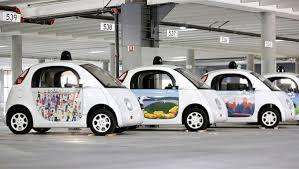 Car Paint Job Design Software Googles Tiny Autonomous Cars Get New Paint Job Through