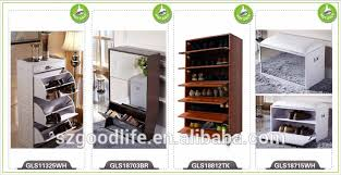 furniture for shoes. walnut shoe rack designs wood diy cabinet combination storage furniture for shoes