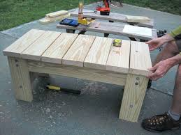 homemade outdoor furniture ideas. Homemade Furniture Idea Great Wood Outdoor Best Ideas About On Cheap Diy . O