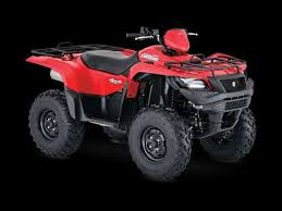 2018 suzuki 500. simple suzuki 2018 suzuki kingquad 750 axi red in mobile al with suzuki 500 r