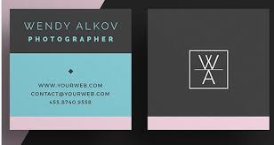 Microsoft Business Cards Templates 9 Creative Square Business Card Templates Ai Ms Word
