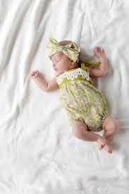 Baby Romper Pattern Free Stunning Boho Baby Romper Pattern See Kate Sew