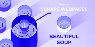 Collecting Data from the Web with Python and Beautiful Soup | DigitalOcean