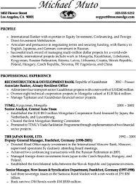 ... Stupefying Resume Edge 6 Sample Resume ...