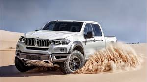 BMW Pickup 2018 - YouTube
