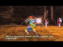 Dragon Quest 8 Part 90 Best Places To Level Up