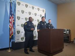 Hpd Chief Announces Decrease In Hispanics Reporting Rape And Violent