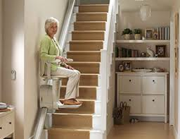 Curved stair chair lift Platform Stairlifts For Straight Stairs Ehls Stairlifts Free Brochure Discover Our Range Chair Lifts For