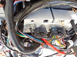 how to access rear speaker pin outs on the harman kardon head unit Harley Radio Wiring Diagram name 006 18 jpg views 418 size 94 9 kb harley davidson radio wiring diagram