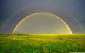 natural rainbow wallpaper 45 rainbow backgrounds collection for