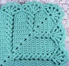 Free Crochet Baby Afghan Patterns Impressive This Blanket Works Up Very Fast And Has A Very Easy To Memorize