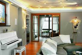 types of home lighting. Room With Different Lighting Types Of Home