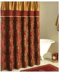 luxury shower curtain ideas. White Gold Shower Curtain Amazing Winter Savings On Horn Classics Luxury In Ideas I