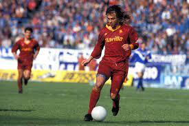 Os 10 maiores jogadores da história da Roma - Calciopédia