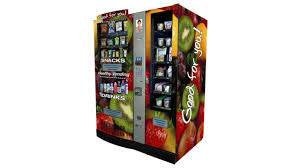 Health Food Vending Machines Franchise Simple HealthyYOU Vending Announces Expansion To Over 48 Operators And