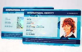 National Hologram Generator Fake-id Fake Scannable ᐅ Card com Id