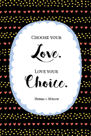 Free Love Quotes Awesome LDS Love Quotes To Inspire You With Free Printables Temple Square