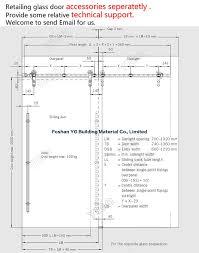 gl shower door dimensions home design ideas