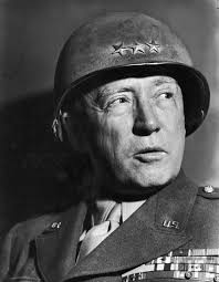 Image result for Image of george patton