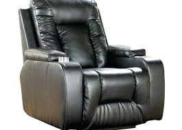 lazy boy power recliner with remote rocker recliners on most expensive luxurious leather