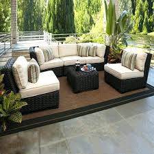 sectional patio furniture cover coverts furniture