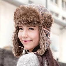 Warm winter ear flap russian fur hats made from mouton, shearling sheepskin, or fur. Pin On Winter Ushanka Bomber Hats For Women