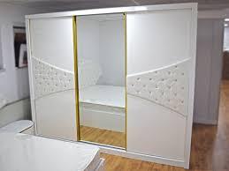 Fototapeten schaffen ganz einfach eine entsprechende illusion im gewünschten farbenspektrum. Mobel Atris Design Schlafzimmer Komplett Set Bett Schrank Uvm