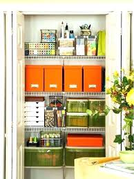 office closet organizers. Organizing An Office Closet Home Organizer 2 . Organizers O