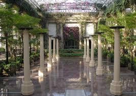 garden columns. Interesting Garden All The Columns Are Up In Garden Columns