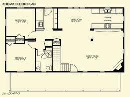 log cabin floor plans with loft open floor plans log cabin