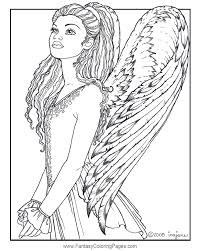 Small Picture Fantasy Coloring Pages Free Sample Pack Fantasy Coloring Pages