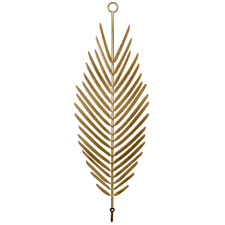Bronze Wall Decor Find The Bronze Wall Decor Palm Leaf By Ashland At Michaels