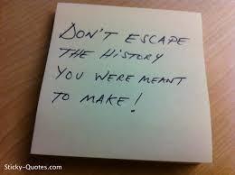 Escape Quotes Amazing Don't Escape