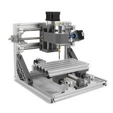 drillpro 3 axis diy cnc 2418 cnc router pcb milling carving engraving machine